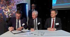 COV ondertekening gedragscode
