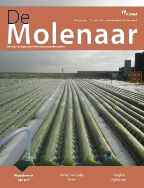 Cover De Molenaar 5-2020
