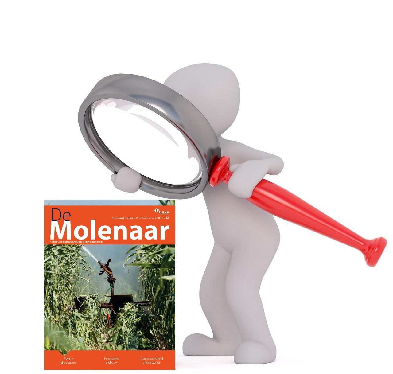 Lezersonderzoek De Molenaar