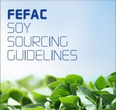soy sourcing