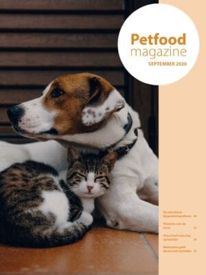 Petfood Magazine editie 3-2020