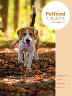 Petfood Magazine editie 4-2020