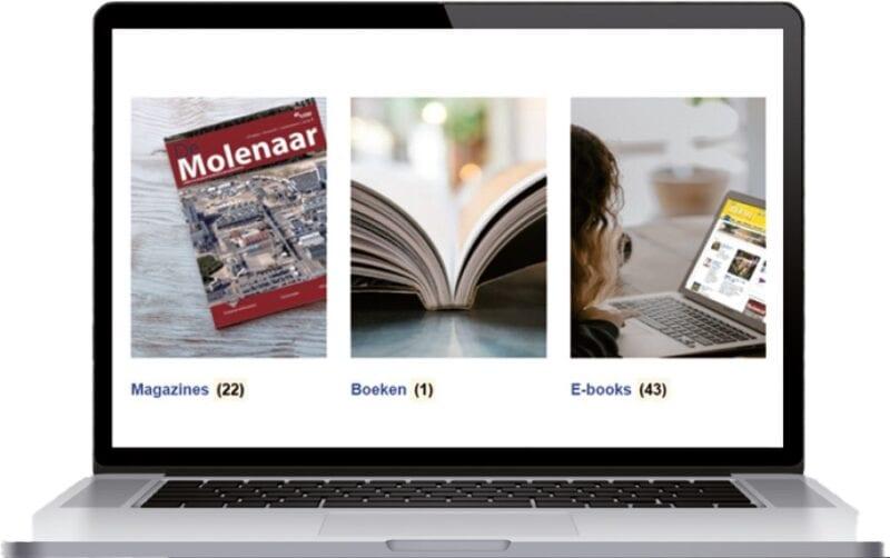 Webshopkorting voor abonnees