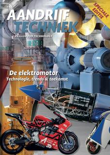 Cover van E-book De Elektromotor